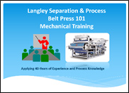 Thumbnail of Belt Press 101 Mechanical Training presentation