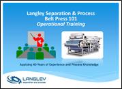 Thumbnail of Belt Press 101 Operational Training presentation