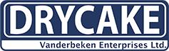 DRYCAKE logo