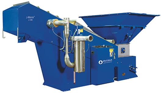 J-Mate® Continuous Dryer