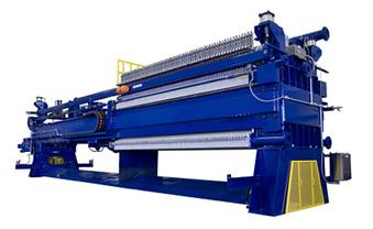 J-Press filter press