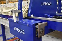 Small J-Press Sidebar Filter Press