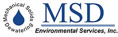 MSD Environmental Services logo